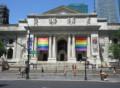ARL Libraries Celebrate LGBTQIA+ Pride Month 2021