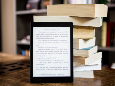 Maryland Is First State to Expand Equitable Access to E-books through Libraries