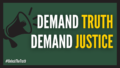 ARL Supports Creation of US Commission on Truth, Racial Healing, and Transformation