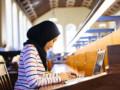 UCLA Library/OCLC Non-roman Script Project Bridges Access Gaps to Research Materials
