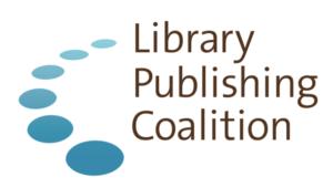 Library Publishing Coalition logo