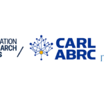 logos of ARL, CARL and Ithaka S+R