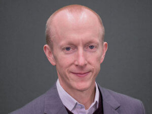 photo of Dale Askey