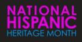 Hispanic Heritage Month 2021 Celebrated by ARL Member Libraries