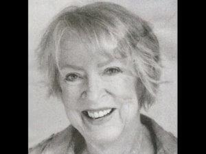 photo of Anne Woodsworth