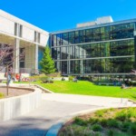 photo of UCSC McHenry Library